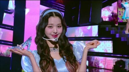 IZONE - Secret story of the swan @ KBS2 Music Bank