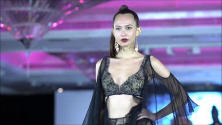 香港經典理工大學內衣秀 PolyU Lingerie Fashion Hongkong