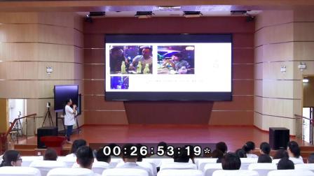 实验2000届三(2)班同学会 上集