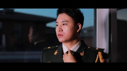 「ZHANG QIAN & WANG TIANSHU」翰新酒店婚礼快剪 | 暄影像工作室