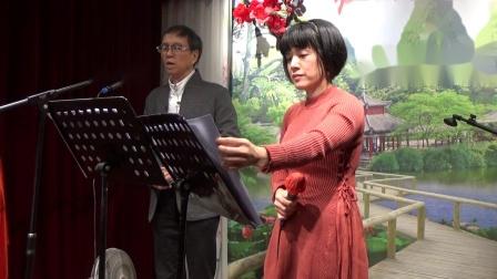 《章台柳之卖箭》哈少(桢华)茜恩娅20201201