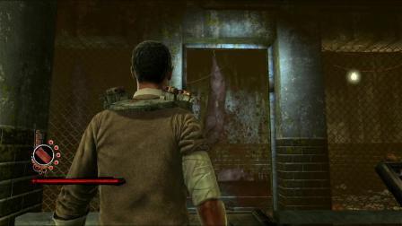 PS3电锯惊魂1疯狂难度全剧情禁武器一命攻略视频第6章