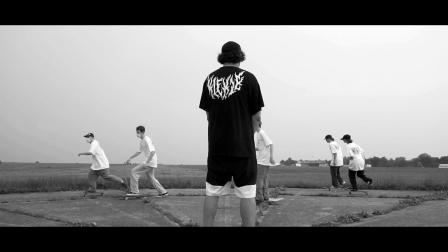 【沙皇】波兰饶舌组合Jetlagz最新说唱KLE KLE(2021)