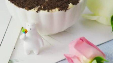 来吃土吧!纯手工自制盆栽香草冰淇淋