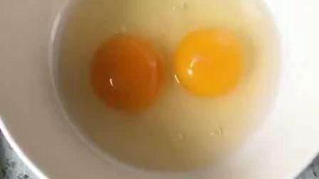 营养早餐之鸡蛋酸奶饼👏👏