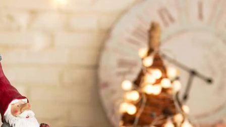 【圣诞姜饼屋】今年圣诞的姜饼屋and姜饼人我给你们包了!