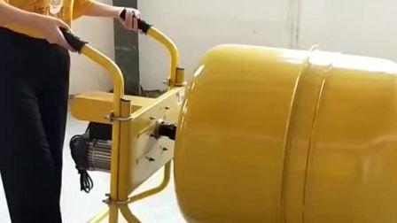 小型电动搅拌机,可以搅拌砂浆,水泥,饲料,混凝土,化肥,化工原料,等等。220伏380伏均可定做