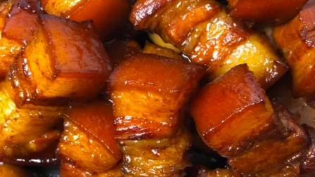 红烧肉焖蛋……(做法教程在上个作品)