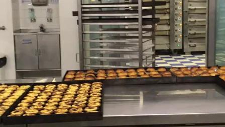 世界第一家蛋挞店,正宗的葡式蛋挞