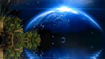 科幻短片:蓝色星球 小视频创作