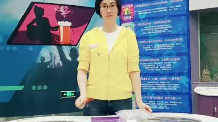 中国科技馆廖红副馆长在科学之夜用科学的方法带你玩转科学领略科学的魅力一口气读完点赞