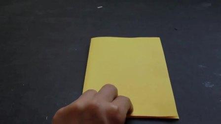 创意生活DIY-立体生日贺卡(视频教程-步骤1)当礼物送人都喜欢!
