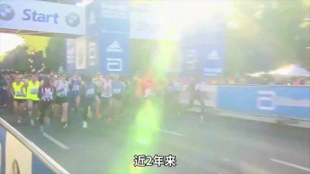 跑姿教学番外篇!最强马拉松运动员基普乔格与万米世界纪录保持者贝克勒的跑姿对比