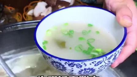 这家甘肃的开锅涮肉吃着那叫一个香啊