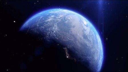 小姐姐第一支开箱视频~🍻公司的月饼礼盒里还有地球仪和万花筒!