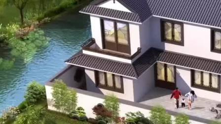 中国最美建筑,中式四合院,百看不厌,想要建房的朋友,点个赞留个言!