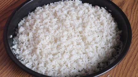 大米和南瓜做的小点心,无水无油也无糖,简单营养又好吃