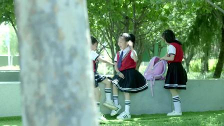两个萌宝偷吃了同学的限量版🧡心形🍪饼干,后悔莫及!