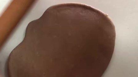 又一款高颜值网红面包奥利奥🍪奶酥