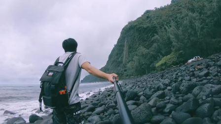 夏威夷 大岛 Waipiʻo Valley