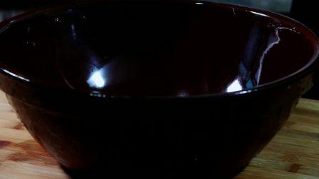 花样面点,黑芝麻奶香花卷教程,和面不加一滴水,咬一口奶香味十足,越嚼越香