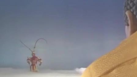 孙悟空被压500年是否有人去看他?给他送桃的小孩是何来历?
