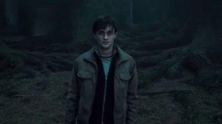 哈利波特与死亡圣器(上)正式预告片