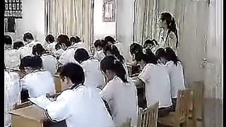 说课及教学观摩九年级沉船之前上海市初中高中语文青年教师说课及教学观摩课