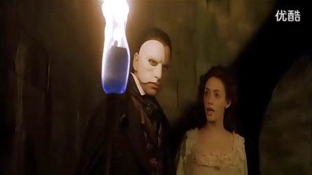 韩剧《幽灵》插曲 The Phantom of the Opera