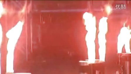 [黑音kirk]挪威交响黑Dimmu Borgir - Puritania Live