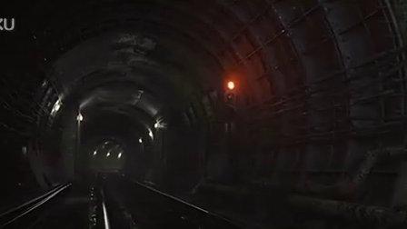 俄罗斯惊悚灾难片《夺命地铁》先行版预告