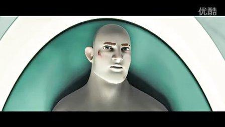 3D动画09新片《塔拉星球之战》预告片