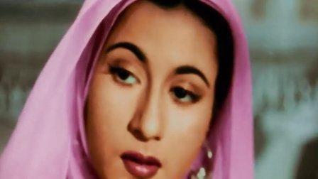 印度电影《莫卧儿大帝》Mughal-E-Azam 1960 印度电影论坛原创