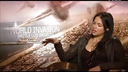 科幻巨作《洛杉矶之战》制作特辑