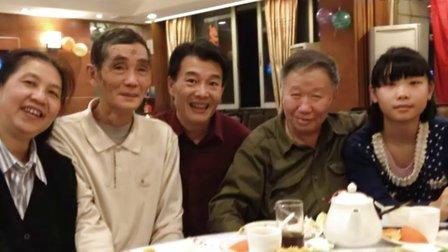 [奔驰的猫摄影视频] 黎福锐先生63寿诞动感图片珍藏版_高清