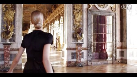 [杨晃]迪奥Dior2012秋季系列款式《秘密花园 - 法国凡尔赛宫》背景音乐DepecheMode