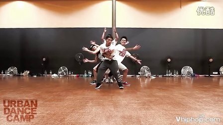 Poreotics Urban Dance Camp