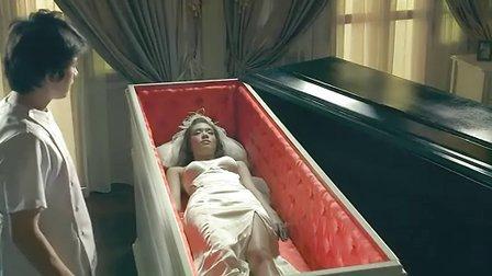 泰国猛鬼电影《鬼三惊之:阴阳棺》