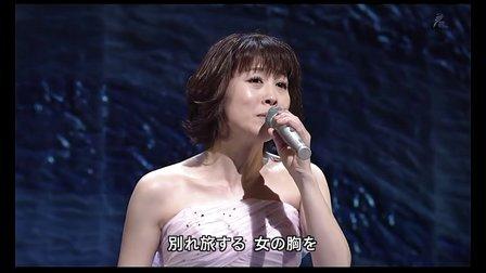 水森かおり 島津亜矢 BS日本のうた Special Stage
