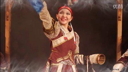 蒙古歌曲【Mongol Busgui】 S.Ganzorig