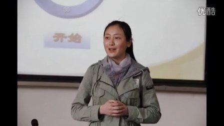 第一期 文艺支教志愿者培训 201304绵阳