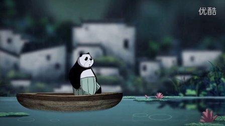 一个安静的谢尔丹:《雨熊》