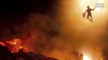 《星际迷航2》IMAX巨幕震撼眼球