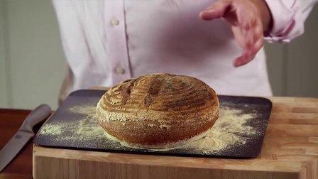 保罗教你做面包第一季第四集
