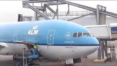 KLM荷航:杭州直飞阿姆,节目录制花絮