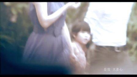 优酷音乐独家首发!周传雄《打扰爱情》MV