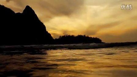超美 迷失的世界-夏威夷 Kauai-国外美景集锦