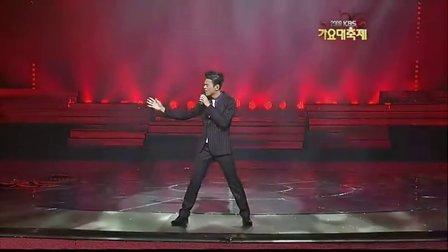 朴振英(JYP)) - No love no more (live)