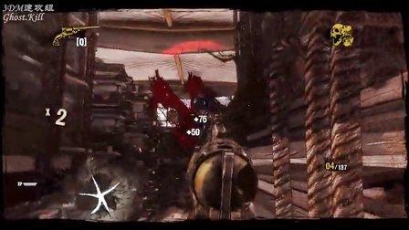 《狂野西部:枪手》全流程视频攻略  第八章