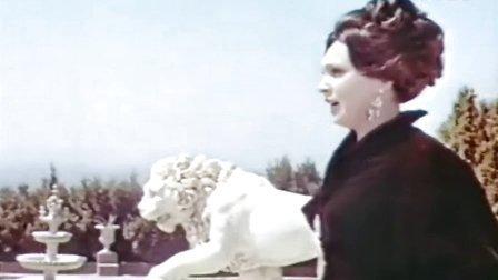 Eugenia Miroshnichenko 复仇的火焰